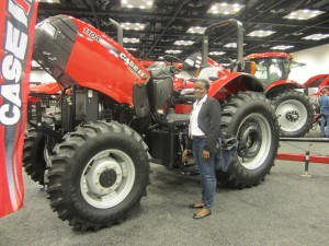CNH Parts & Service Expo