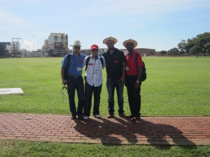 International Society of Sugar Cane Technologists (ISSCT) 2013 Congress - Brazil