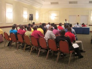 Mapex Attends JAST Conference Nov. 2012