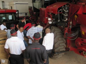Tractor Specials