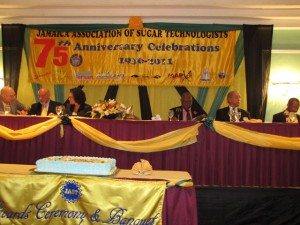"Mapex participates in Jamaica Association for Sugar Technologists (""JAST"") Conference"